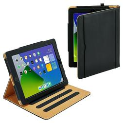 """iPad Case 8th Generation 10.2"""" 2020 Soft Leather Smart Cover"""