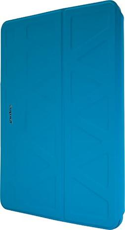 Targus 3D Protection Case for iPad Air and iPad Air 2, Blue