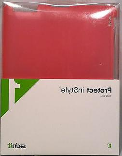 SKINIT Apple iPad 2 Froste Pink Snap-On Protective Case Ultr
