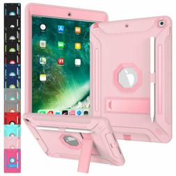 "For Apple iPad 7th Gen 10.2"" 2019 Case Cover Heavy Duty Hybr"