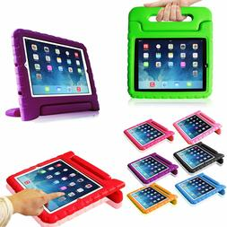 """For Apple iPad 9.7"""" 6th 2018 A1893 A1954 Case Kids Friendly"""