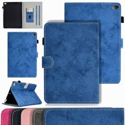 For Apple iPad 9.7 6th 5th Generation Air Smart Tablet Case