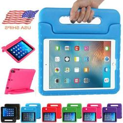 "For Apple iPad Air 1 2 Pro 9.7"" 5th 6th Gen Kids Safe EVA Fo"