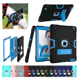 For Apple iPad Pro 9.7 inch Air 1 234 Mini 123 Case Rugged S