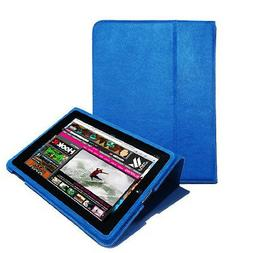 Gumdrop Blue Cases Surf Convertible Case for Apple iPad 1 Ge