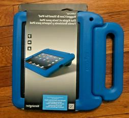 Kensington BLUE SafeGrip Rugged Case for iPad 2nd 3rd & 4th