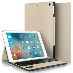 """IVSO bluetooth keyboard case for ipad pro 9.7"""""""