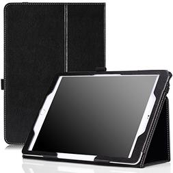 MoKo Case Fit iPad Air 2 - Slim Folding Cover Case Compatibl