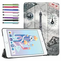 Case for Apple iPad 6th Generation 9.7-inch A1822/A1823/A189