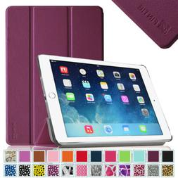 Fintie Case For Apple iPad Air 2 A1566/A1567 Trifold PU Leat