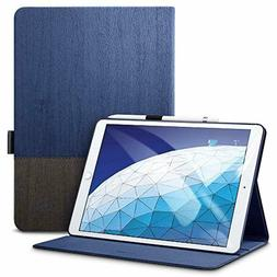 ESR Case for iPad Air 3 Case with Pencil Holder, Book Cover
