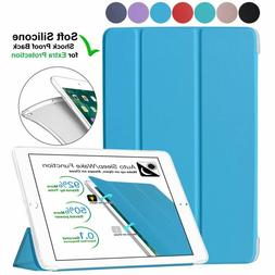Durasafe Case For Ipad Air 1 Gen 2013-9.7 Inch  Smart Cover