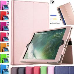 """Flip Magnetic Leather Stand Case For Apple iPad 9.7"""" Inch 6t"""