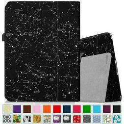 Fintie Folio PU Leather For 2013 Apple iPad 4/3/2 Smart Cove