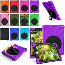 Hybrid Case For Apple iPad 9.7 Inch 6th Generation 2018 with