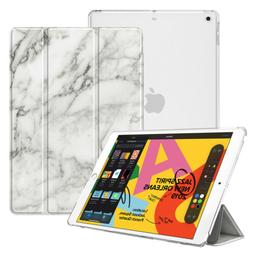 For iPad 10.2'' 7th Gen 2019 Tablet Cover Case Auto Wake/Sle