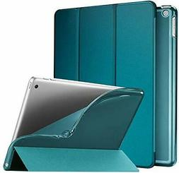 ProCase iPad 10.2 Case 2019 7th Gen iPad Case, Slim Cover Fl
