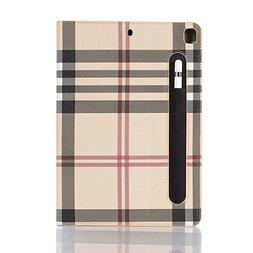 Dream Wings iPad 10.2 inch 2019/10.5 inch Case with Card Slo