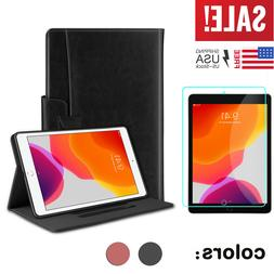 For iPad 10.2 inch 2019 7th Generation Kickstand Case Cover