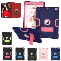"""For iPad 2/3/4 9.7"""" -Shockproof Rugged Defender Heavy Duty C"""