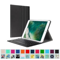 """For iPad 6th Generation 9.7"""" 2018 Slim Case Cover Stand with"""