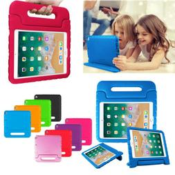 "For iPad 8th 2020& 7th 2019 10.2"" Kids Shock Proof Foam Case"