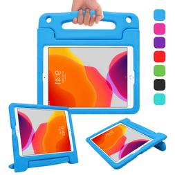 "iPad 7th Generation Case 10.2"" 2019 8th 2020 Kids Shock Proo"