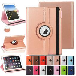 "For iPad 9.7 2018 6th 10.2"" 7th 360° Rotating Stand Magneti"