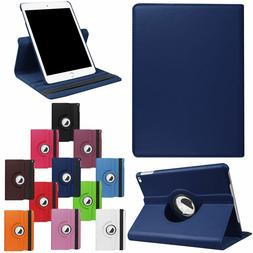 For iPad 9.7 2018 6th 5th Generation 360° Rotating Stand Sm