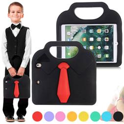 For iPad 9.7 inch Tablet Kids Shockproof Cover Handle EVA Fo