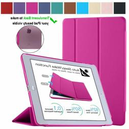 Durasafe Cases For Ipad Air 1 Gen 2013-9.7 Inch  Smart Cover