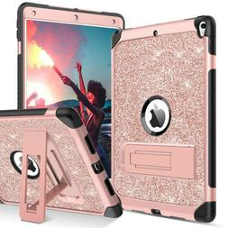 "For iPad Air 3rd Gen 2019/ iPad Pro 10.5"" 2017 Glitter Shock"