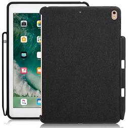 KHOMO - Compatible with iPad Pro 9.7 Inch Back Cover - Compa