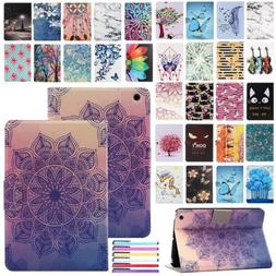 """For iPad Mini 1 2 3 4 Tablet 7.9"""" Inch Leather Case Magnetic"""
