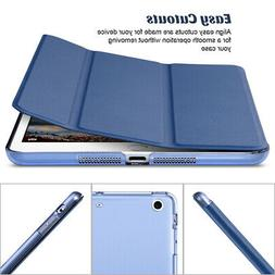 iPad Mini 1/2/3 Shockproof ULAK Magnetic Case Smart Slim Lux