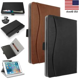 For iPad mini 5 4 Auto Wake Sleep Flip PU Leather Wallet Cas