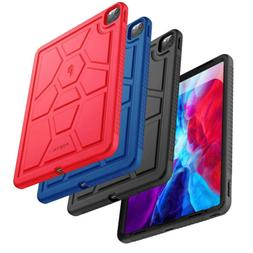 iPad Pro 11 / 12.9  Tablet Case Poetic Soft Silicone Protect
