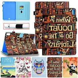 """For iPad Pro 11"""" INCH 2018 9.7"""" 5th 6th Magnetic Leather Sma"""