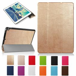 """For iPad Pro 12.9"""" 1st/2nd Gen 2017 Magnetic Smart Leather S"""