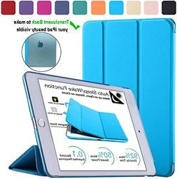 DuraSafe Cases for iPad PRO 12.9 Inch 1 Gen - 2015  Smart Co