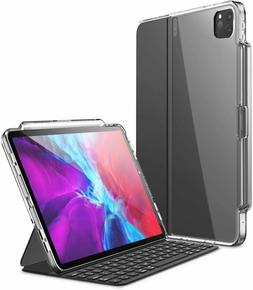 For iPad Pro 12.9 inch 4th/3rd Gen 2020/2018 i-Blason Case U