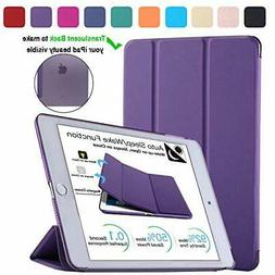 DuraSafe Cases for iPad PRO 9.7 Inch 2016  Smart Cover - Pu