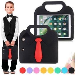 For iPad Pro 9.7 Inch Kids Cute Shockproof Foam Handle Stand