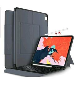 Keyboard Case For Apple IPad Pro 11 2018 Stand Cover With Wi