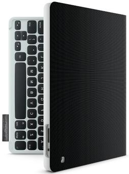 Logitech Keyboard/Cover Case  for iPad2, iPad  - Black