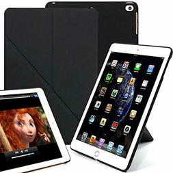 KHOMO Horizontal and Vertical Stand iPad 5th and 6th Generat