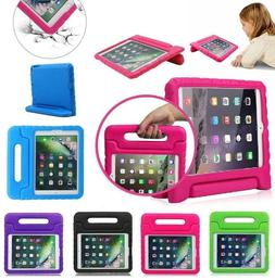 Kids Shockproof Foam Case Handle Cover Stand for iPad 2 3 4