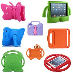 Kids Shockproof Cute EVA Foam Case Cover For New iPad 5th Ge
