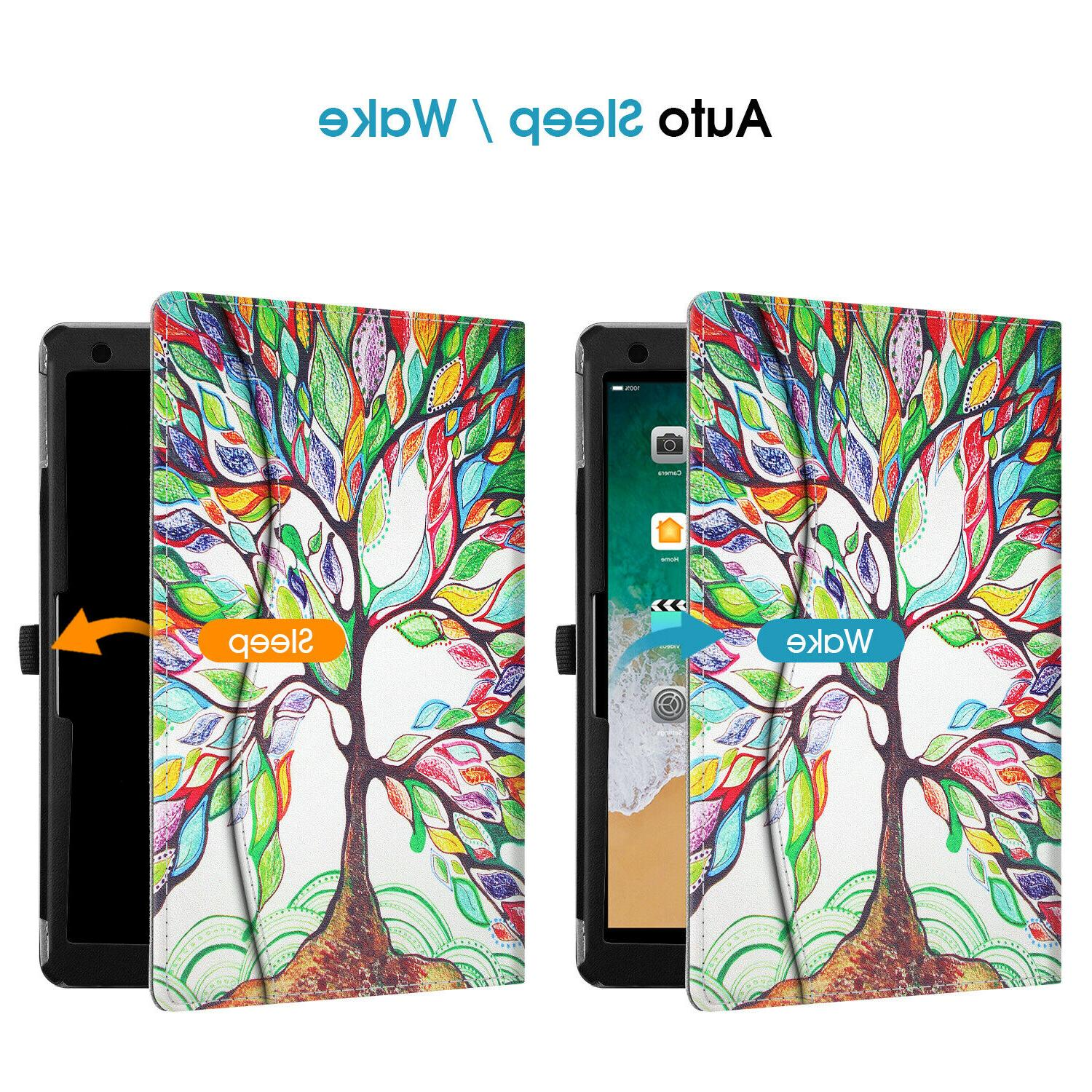 """360 Degree Rotating Stand Case iPad Air Gen 10.5"""""""
