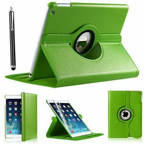 360 Rotating Case Cover 5th/6th Generation